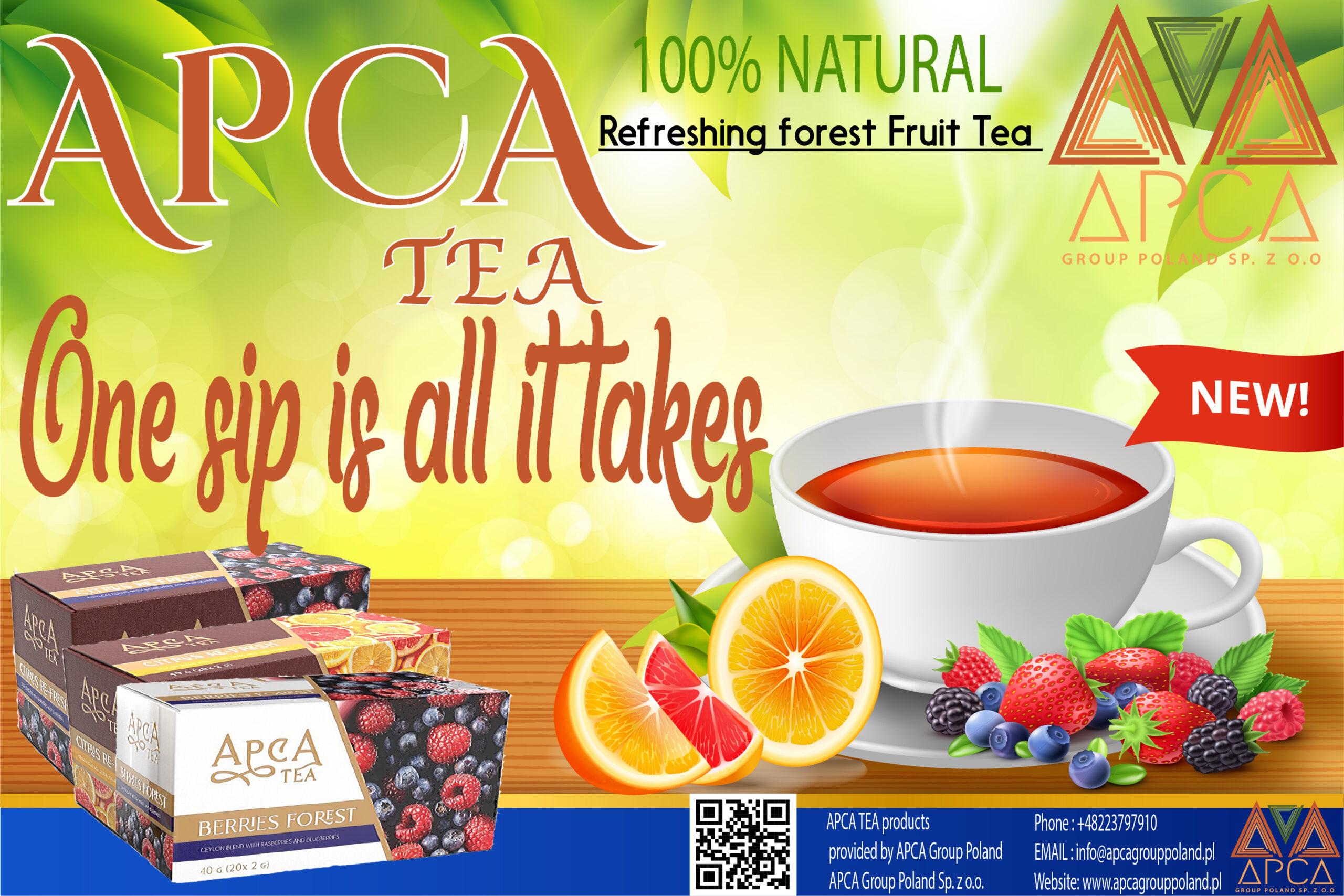 APCA TEA